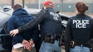 Photo of Decenas de inmigrantes fueron detenidos por el ICE en Filadelfia