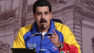 Photo of Venezuela prohíbe vuelos desde RD porque están 'cundidos' de gente con COVID-19