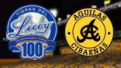 Photo of Águilas Cibaeñas o Tigres del Licey: ¿Cuál es el mejor equipo de la pelota dominicana?