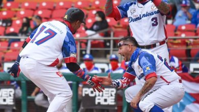 Photo of Serie del Caribe: RD vence a México y sigue invicta con labor dominante de César Valdez