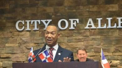 Photo of Oficial: Julio Guridy lanza candidatura para alcalde de Allentown (Video)