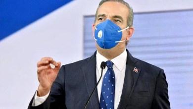 Photo of Luis Abinader reclama a Biden acceso 'inmediato' a la vacuna de AstraZeneca