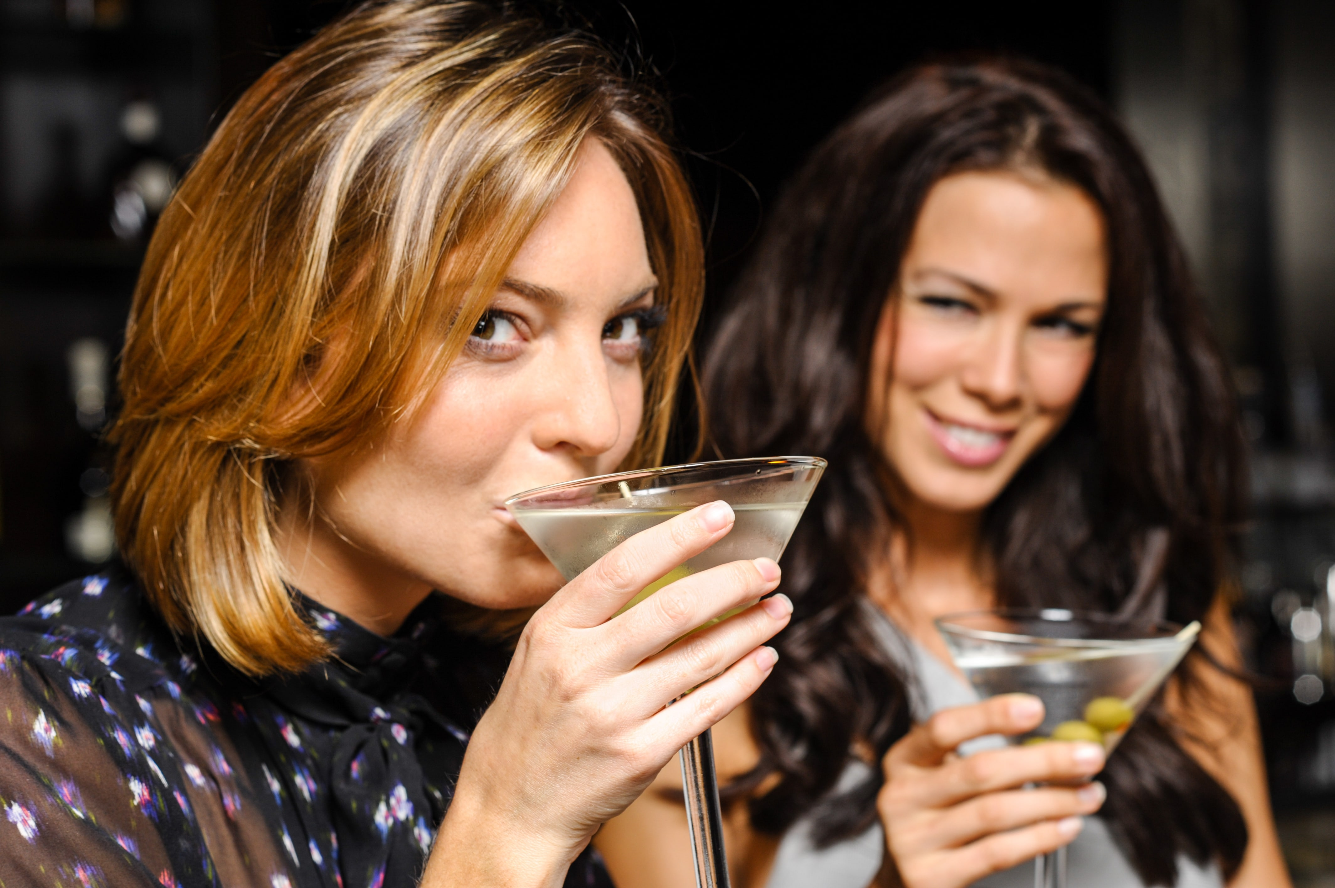 Why American Women Drink More - QuitAlcohol.com