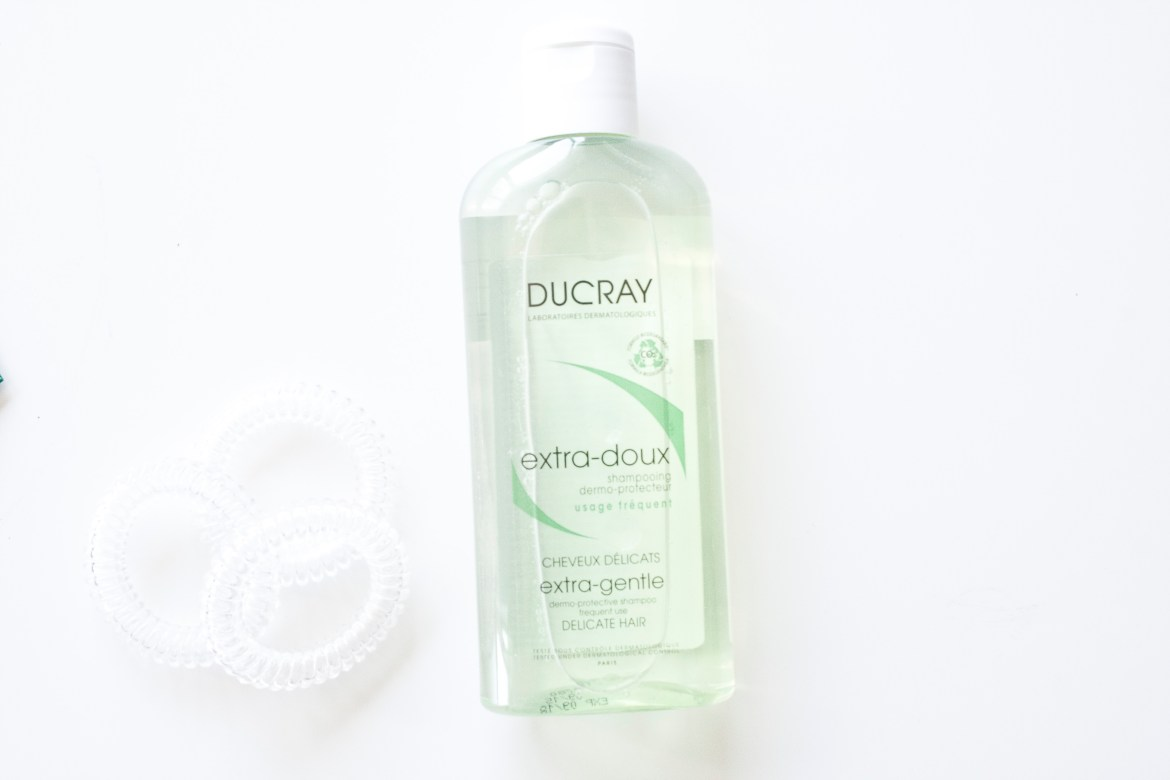 Beauty review of Klorane, Ducray and Rene Furterer shampoo hair care products on Bulgarian beauty blog Quite a Looker | www.quitealooker.com