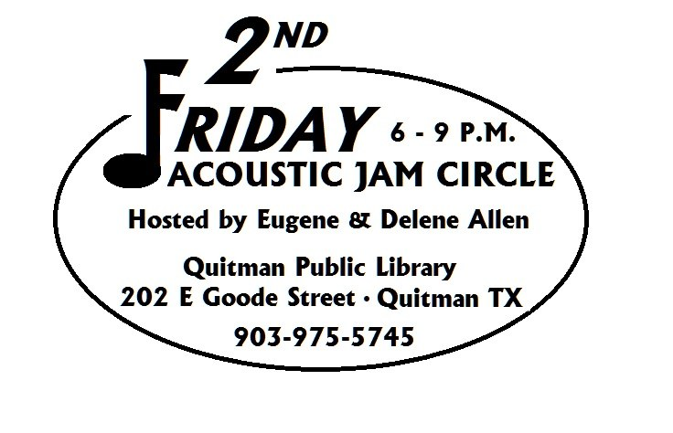 Quitman Public Library — QUITMAN PUBLIC LIBRARY QUITMAN, TEXAS