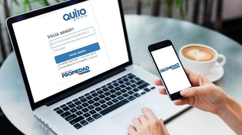 RDP presta servicios en línea