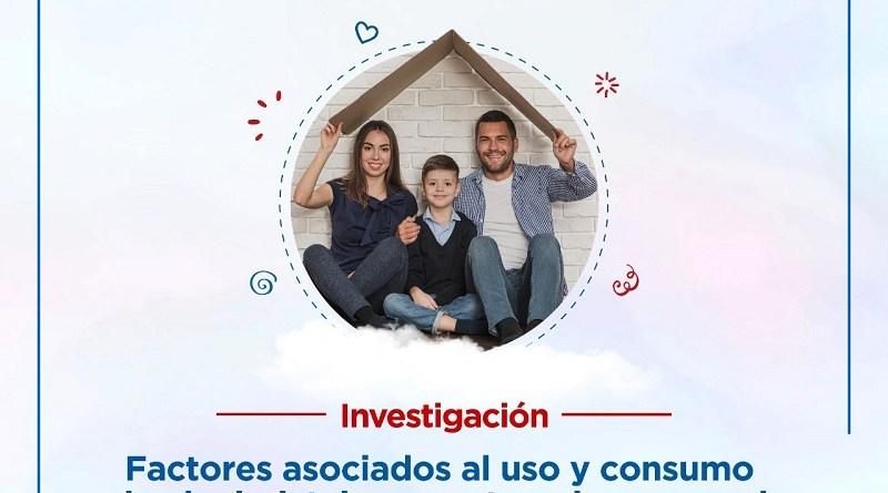 SIPAQ encuestas consumo de drogasSIPAQ encuestas consumo de drogas