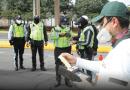 Controles de opacidad ayudan a mejorar la calidad del aire en Quito