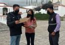 Moradores de El Quinche fueron condecorados por rescatar su patrimonio inmaterial