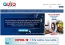 Convocatoria al concurso público de selección de abogados directores de procedimientos coactivos del Municipio de Quito