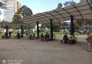 Comerciantes regularizados podrán ofertar sus productos entre semana en el parque El Ejido