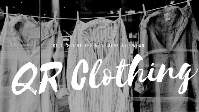 QR Clothing