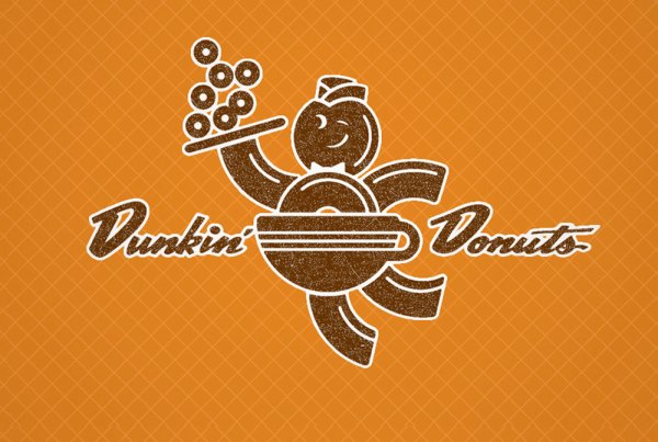 Dunkin Donuts - Creative Service Agency - Portfolio - Dunkin Donuts - By Quiver Creative
