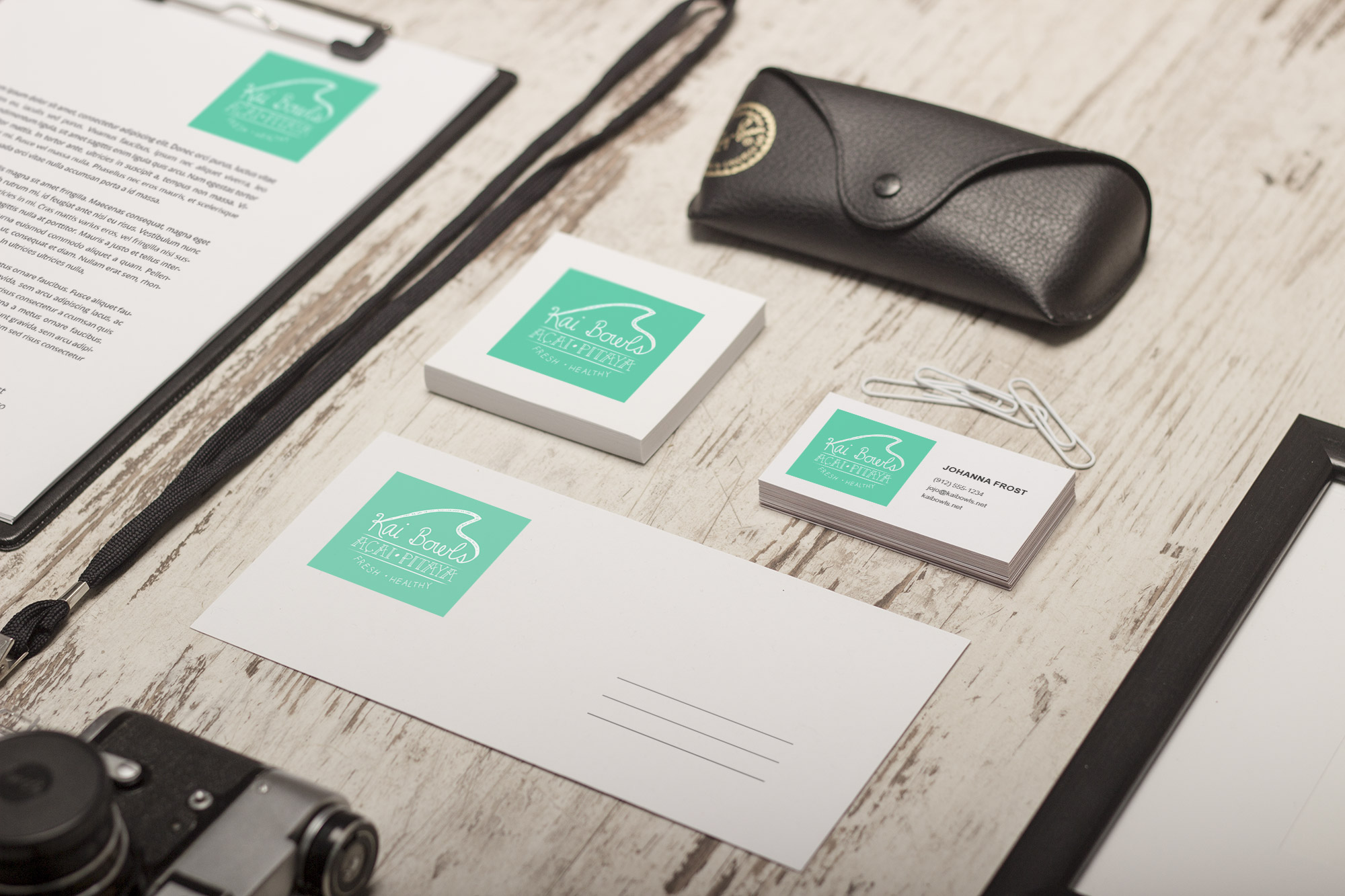 Brand Identity - Quiver Creative - Monmouth County, NJ