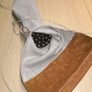 Mary Rose arrowbag