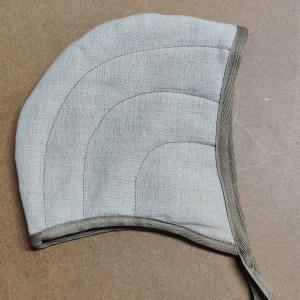 Basics arming cap