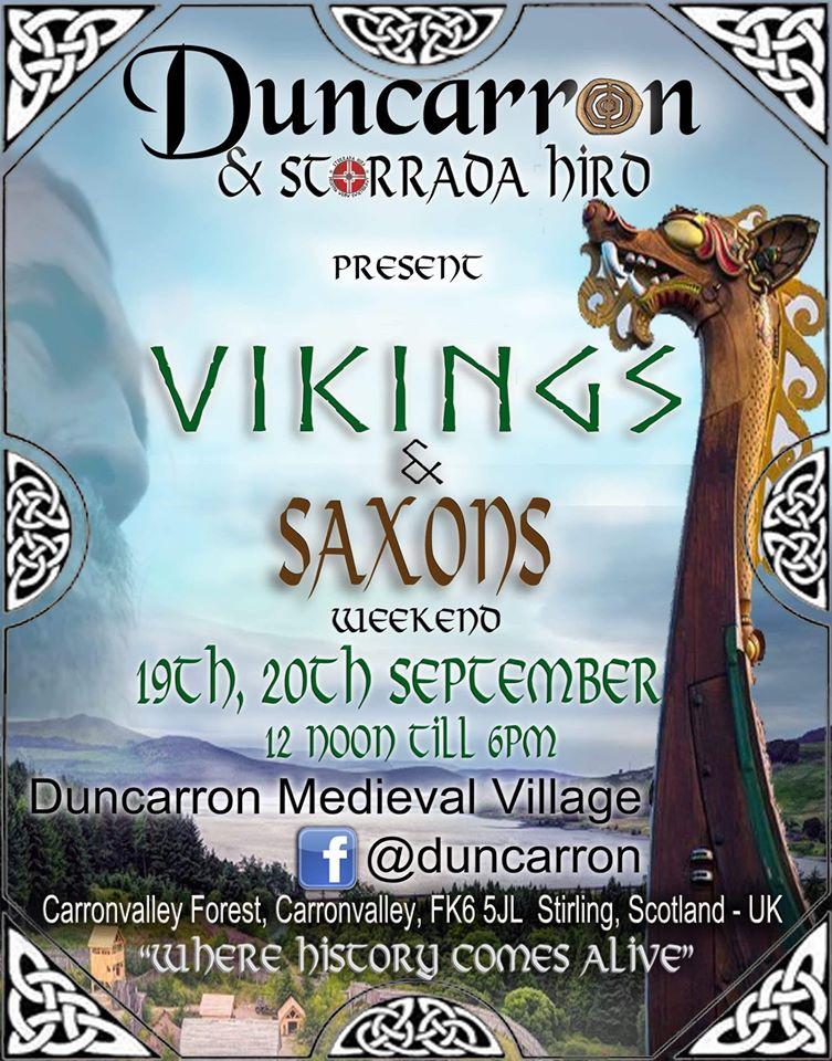 Duncarron Vikings