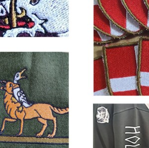 Print & Embroidery Shop