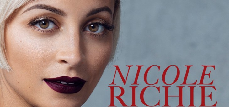 Shot @ Quixote: Nicole Richie by Isaac Sterling for Ladygunn Magazine