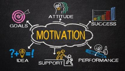 Motivate Staff Attributes