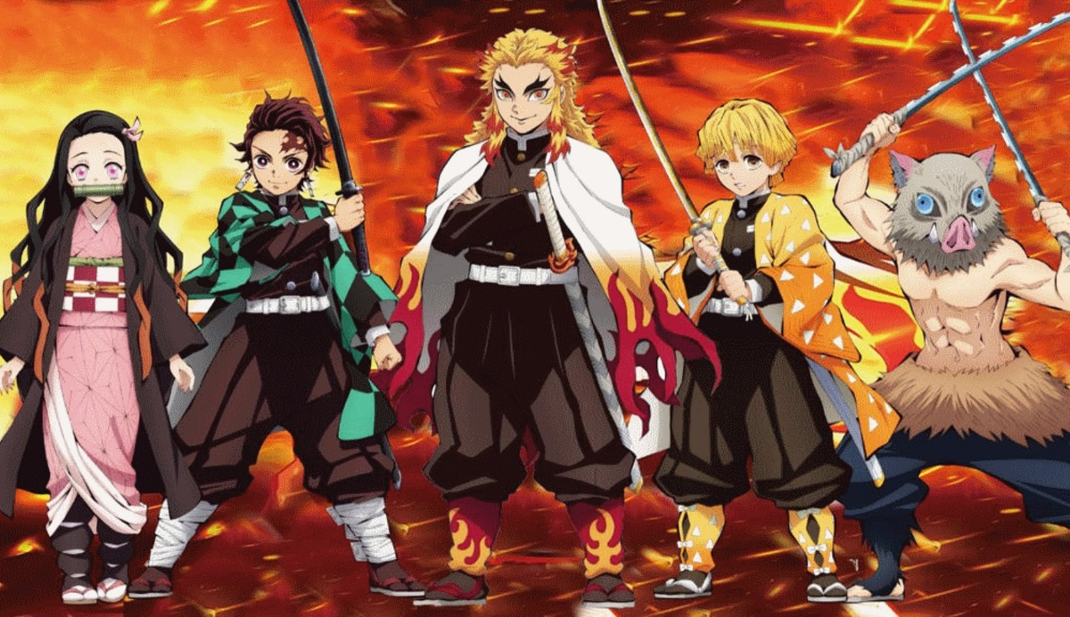 22/12/2020· your personality 100% matches one of the hashira from demon slayer, so take this to find out which. 99 Match Quiz Which Demon Slayer Character Are You