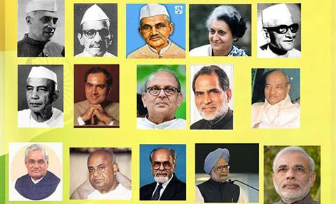 Who is the best PM of India?