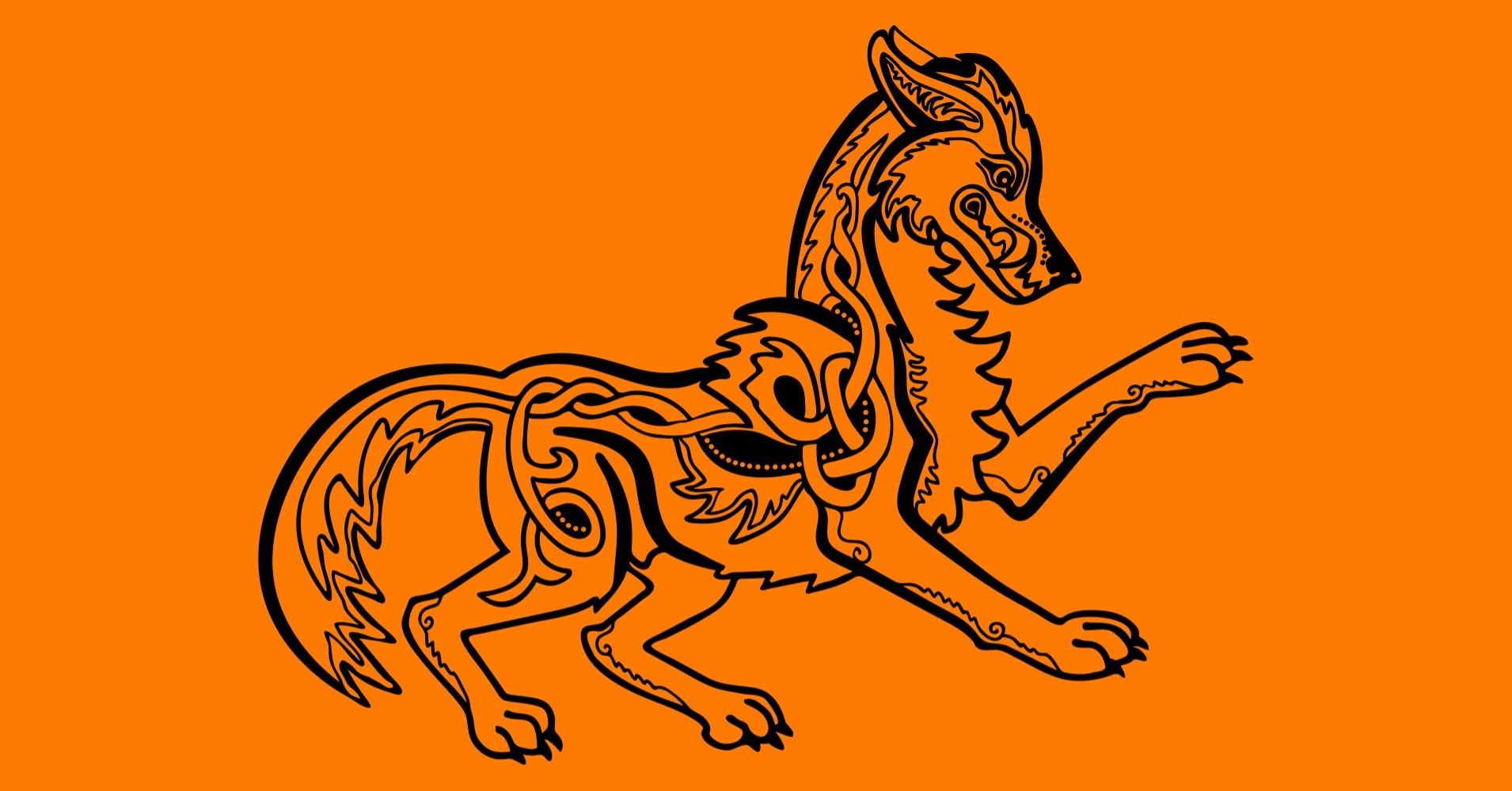 Norse Mythology Creatures Question 1