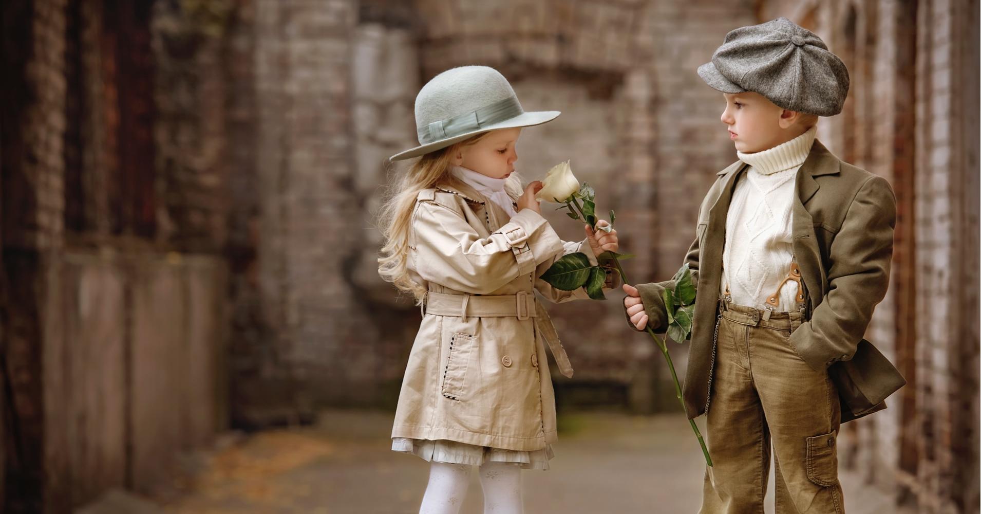 When Will I Get My First Boyfriend? - Quiz - Quizony.com