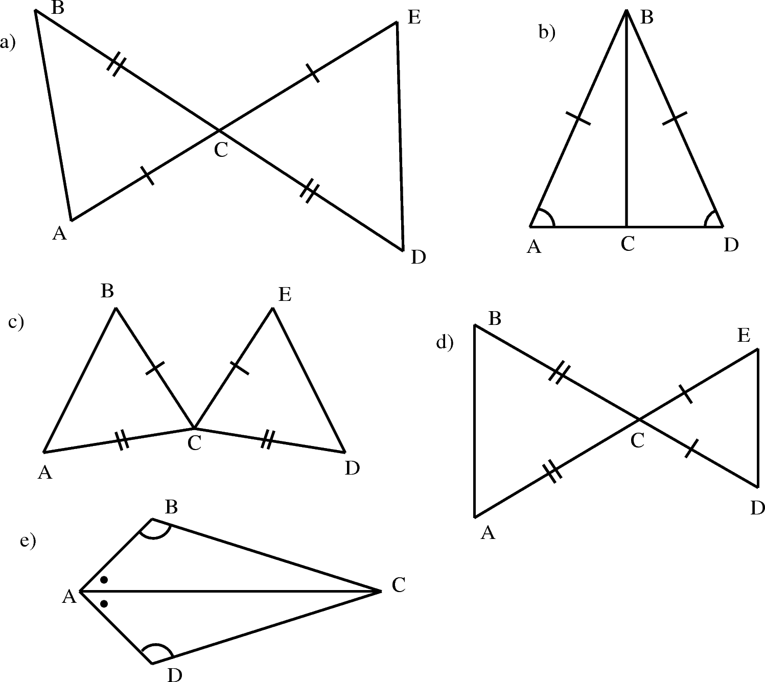 Quadrilaterals Polygons By Openstax