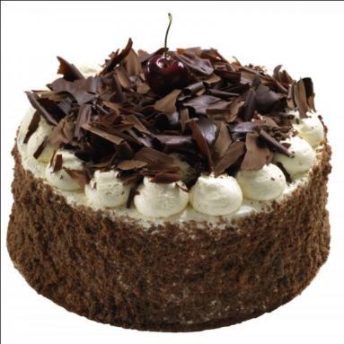 Quels fruits se cachent à l'intérieur de ce gâteau ?