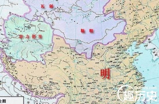 中國古代地形圖【相關詞_ 中國古代書畫圖目】 - 隨意貼