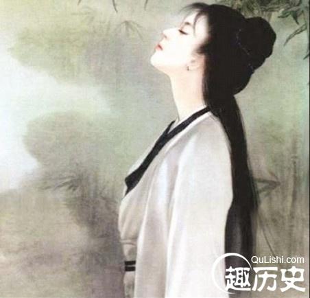 馮小青是誰?明代揚州八大美女之一的馮小青簡介