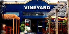 The Vineyard Islington
