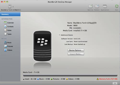 mac desktop manager