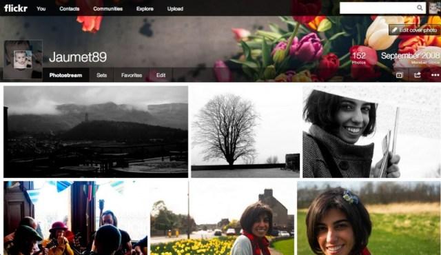 nuevo-flickr