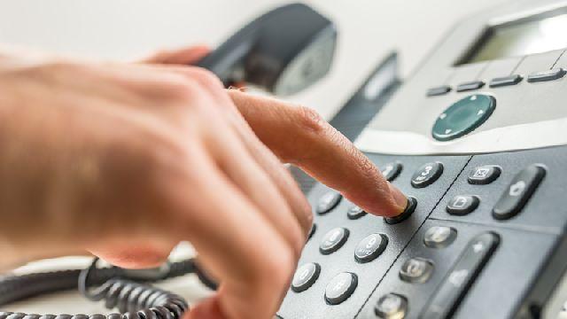 Prefijos de marcación telefónica