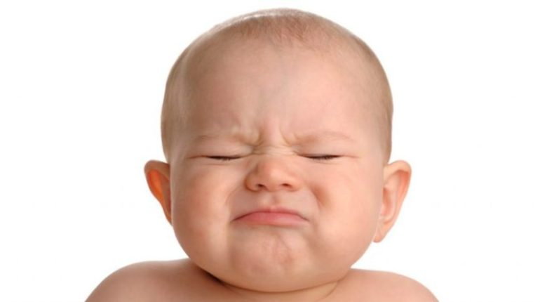 rozaduras de bebe