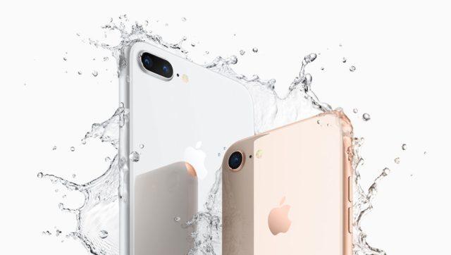 iPhone reacondicionados en México