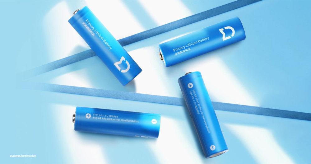xiaomi mijia super battery scaled