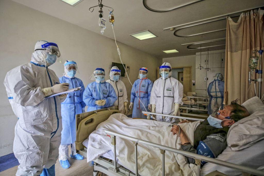 La OMS se prepara para la segunda oleada de contagios de COVID-19