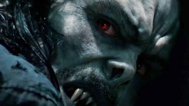 Morbius - Marvel