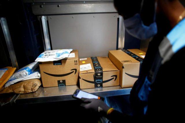 ¿Qué aprenderás en la capacitación de Amazon Impulsa?