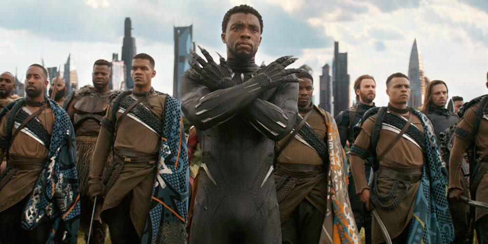 ¿Ahora quién será el sustituto de Black Panther?