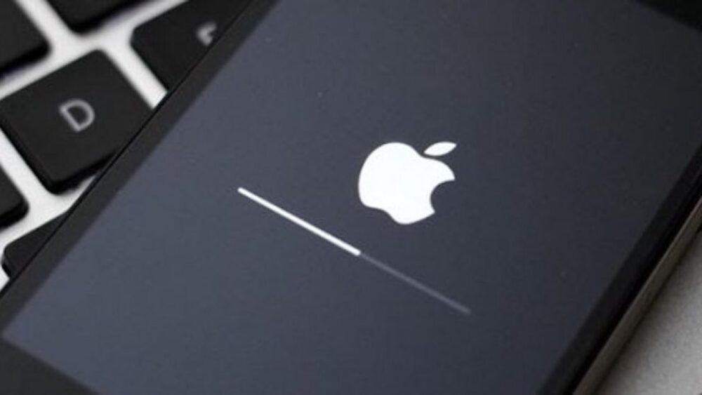Problema restaurar iPhone