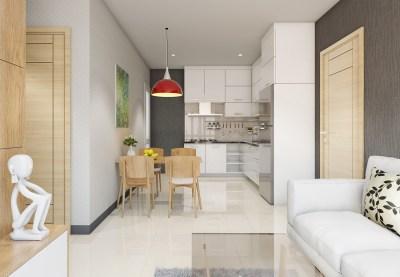 Nội thất căn hộ nhà ở từ A – Z