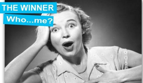 Les résultats des concours du Blog :Octobre/Novembre/décembre