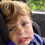 Quootip   Bambini Mal Di Auto
