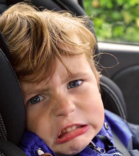 Quootip | Bambini Mal Di Auto