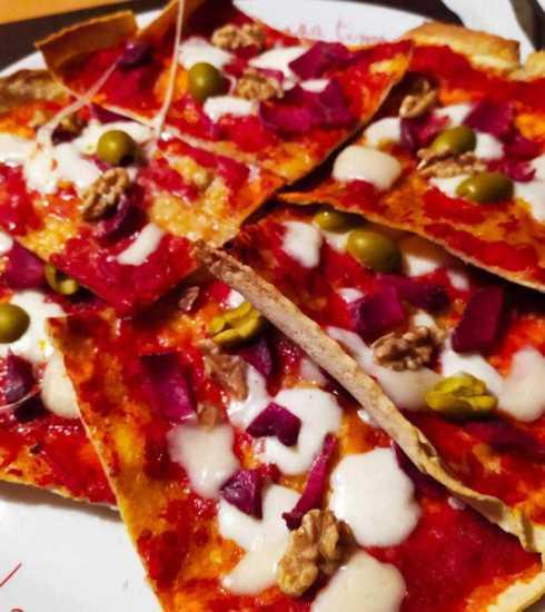 Quootip | Pizza Lievito Istantaneo