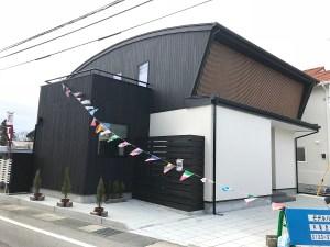 中田原モデルハウス①(TDホーム那須)